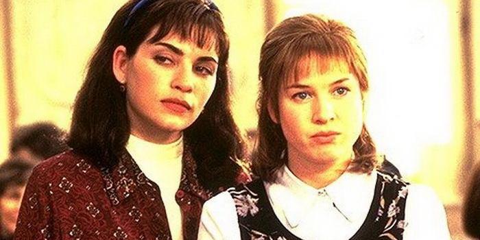 Кадр из фильма Дороже рубинов (1998)