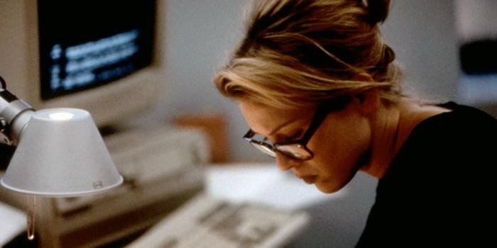 Кадр из фильма Истинные ценности (1998)