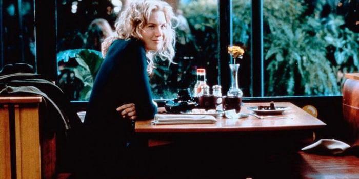 Сцена из фильма Холостяк (1999)