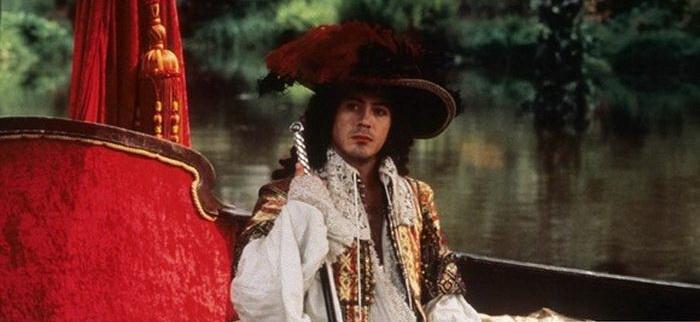 кадр из фильма Королевская милость(1995)