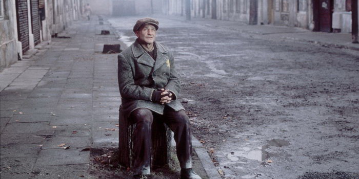 Персонаж из фильма Яков Лжец (1999)