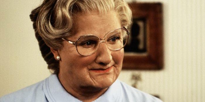МиссисДаутфайр(1993)