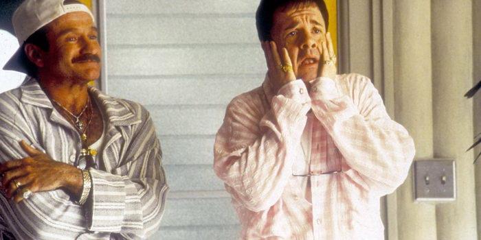 Кадр из фильма Клетка для пташек (1996)