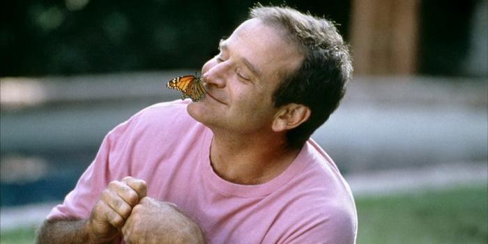 Кадр из фильма Джек (1996)