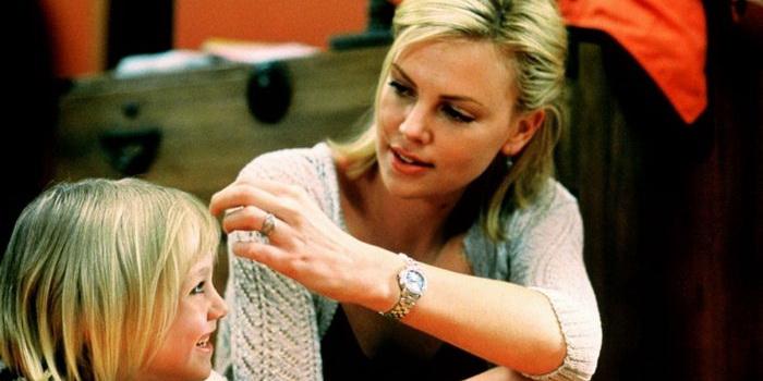 Сцена из фильма 24 часа (2002)