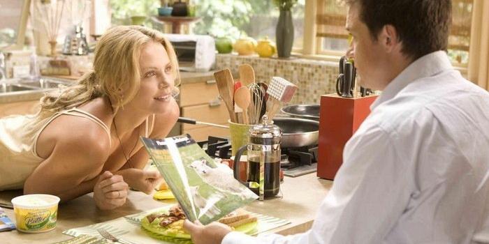 Кадр из фильма Хэнкок (2008)
