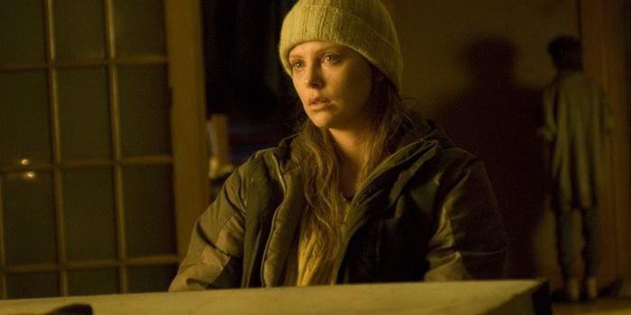 Кадр из фильма Дорога (2010)