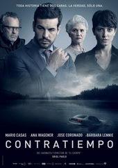 Плакат к фильму Невидимый гость (2016)
