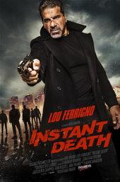 Плакат к фильму Мгновенная смерть (2017)