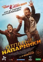 Отпетые напарники (2017)