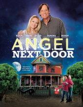 Постер к фильму Ангел по соседству (2012)