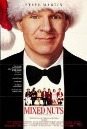 Плакат к фильму Совершенно чокнутый (1994)