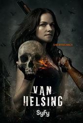 Ван Хельсинг (2016)