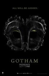 Постер к сериалу Готэм (2014)