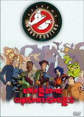 Плакат к мультфильму Охотники за привидениями (1997)