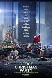 Постер к фильму Новогодний корпоратив(2016)