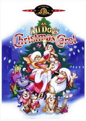 Все собаки празднуют Рождество(1998)