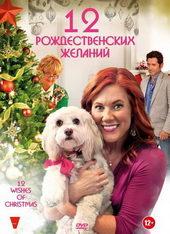 Постер к фильму 12 рождественских желаний (2011)
