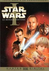 Афиша к фильму Звездные войны 1: Скрытая угроза (1999)