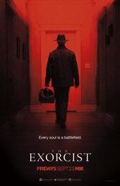 Постер к сериалу Изгоняющий дьявола (2016)