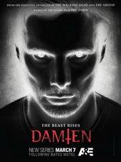 Постер к сериалу Дэмиен (2016)