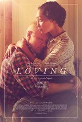 Плакат к фильму Лавинг (2016)