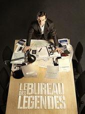 французские детективные сериалы