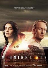 Постер к сериалу Полуночное солнце (2016)
