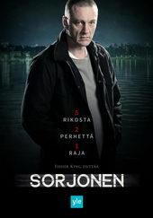 Плакат к сериалу Сорйонен (2016)