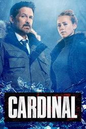 Постер к сериалу Кардинал (2017)