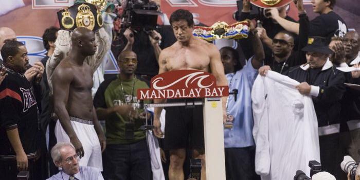 Сцена из фильма Рокки Бальбоа (2007)