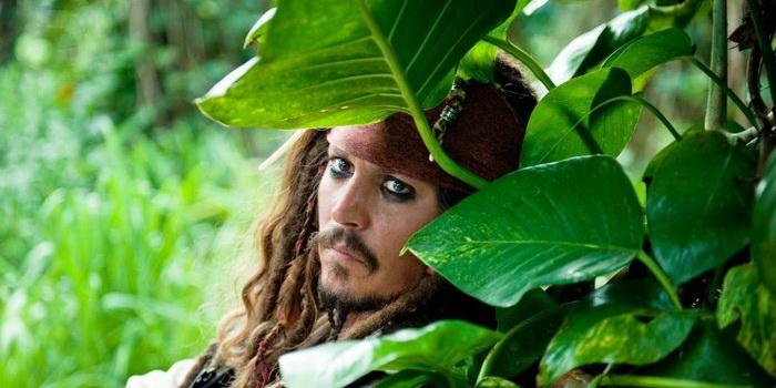 пираты карибского моря серия фильмов