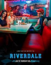 Плакат для сериала Ривердэйл (2017)