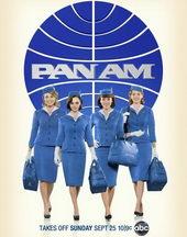 Плакат к сериалу Пэн Американ (2011)