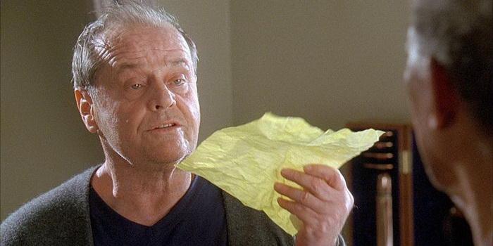 герой из фильма Пока не сыграл в ящик (2007)