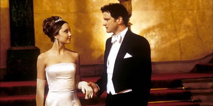 кадр из фильма Чего хочет девушка (2003)
