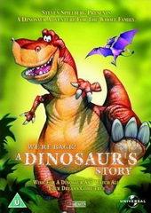 мультики про динозавров для мальчиков