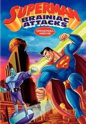 Супермен: Брэйниак атакует (2006)