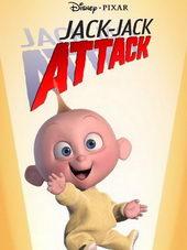 Джек-Джек атакует (2005)