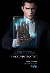 постер к сериалу Корпорация(2016)