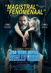 афиша к фильму Тебя никогда здесь не было (2018)