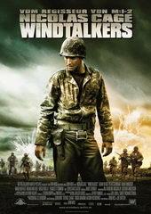 постер к фильму Говорящие с ветром (2002)