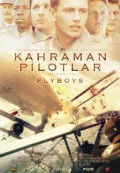 плакат к фильму Эскадрилья «Лафайет» (2006)