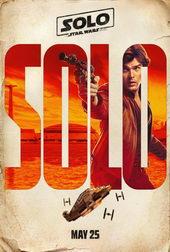 Хан Соло: Звездные войны. Истории (2018)