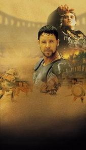 постер к фильму Гладиатор (2000)