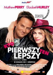 плакат к фильму Мошенники (2002)