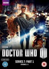Доктор Кто (2005)
