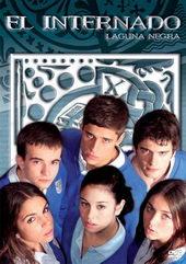 постер к сериалу Черная лагуна (2007)