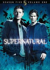 Постер к сериалу Сверхъестественное (2005)
