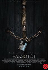 афиша к фильму Не дыши (2016)